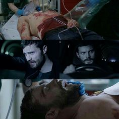IBTTimesUK: The Falls Jamie Dornan impresses despite being unconscious and covered in blood million viewers! The Fall Netflix, The Fall Season 3, Paul Spector, Story Prompts, Fifty Shades Of Grey, Jamie Dornan, Dj, Hollywood, Christian