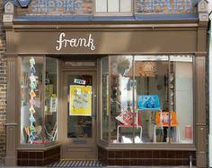 Frank...graphic arts shop, uk