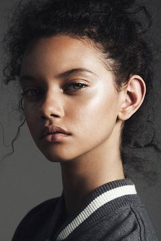 Marina Nery by Paul Morel