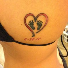 30  Inspiring Miscarriage Tattoos, http://hative.com/inspiring-miscarriage-tattoos/,