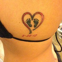 30  Inspiring Miscarriage Tattoos, http://hative.com/inspiring-miscarriage-tattoos/,