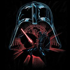 """WANT: The Star Wars """"I Have You Now!"""" T-Shirt"""