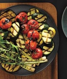 How to Grill Nearly Anything  By Real Simple Magazine
