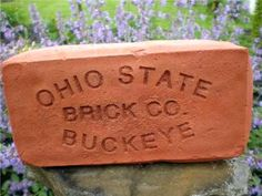 Image detail for -... Garden Statues : Fun Ohio State Buckeyes Vintage Antique Like Garden