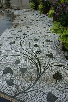 Mosaic tiles (3)   Flickr - Photo Sharing!
