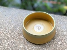 Woof! Woof!! ChillPlanet doggy bowl is now on line for sale, all of them are hand-made by QinChen-design. Neverspill cermic bowl is handcrafted and carefully designed for your lovely dog. Pet Bowls, Garden Pots, Dog, Pets, Tableware, Handmade, Design, Diy Dog, Garden Planters
