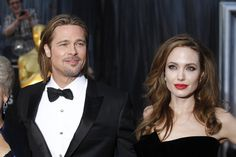 Brad Pitt, Angelina Jolie to reunite on the big screen  As Hollywood's premier power couple, Brad Pitt and Angelina Jolie can be spotted at plenty of red carpet galas and charity events, not to mention the pages of countless magazines. The only place you don't see them together? On the big screen. That could be changing soon. The two are set to...  http://www.latimes.com/entertainment/movies/moviesnow/la-et-mn-brad-pitt-angelina-jolie-movie-together-20140505-story.html