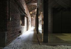 Wohnversteck in Japan / Bungalow im Lagerhaus - Architektur und Architekten - News / Meldungen / Nachrichten - BauNetz.de
