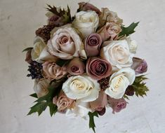 quicksand and patience rose bouquet - Google Search