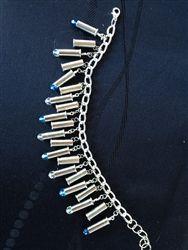 .22 Charm Bracelet