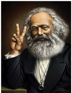 """""""Comrade, the problem with your strategy is that it works in practice, but it does not work in theory."""""""