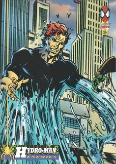 Mark Bagley, Marvel Comic Character, Amazing Spider, Marvel Comics, Spiderman, Artist, Anime, Fictional Characters, Enemies