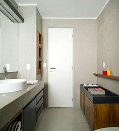 Un appartement à l'esprit loft à São Paulo (18)
