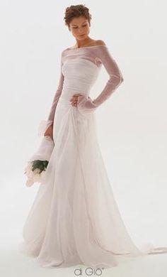 Sample Le Spose Di Gio Wedding Dress CL3 (16/150), Size 10