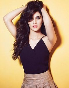 Kriti Sanon Hot in The Juice Magazine Photoshoot