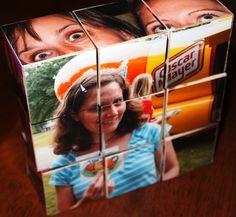 photo picture puzzle