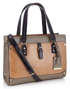 Lois Work Bag