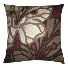 I pinned this Flora Pillow from the Koko Company event at Joss and Main!