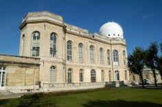 Bâtiment Perrault de l'Observatoire de Paris