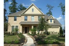 Waters Edge by Brighton  Homes in Houston, Texas