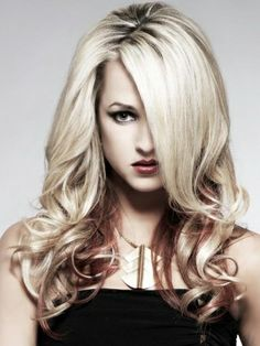 Fashion and Trends: Prom 2013 Hairstyles