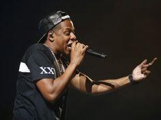 Collectie van Jay Z brengt 750.000 euro op voor goed doel