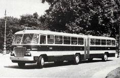 Ikarus 620 csuklós