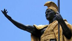 Celebrate our rich #Hawaii culture. #KamehamehaDay