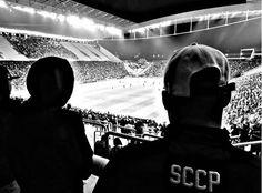 Sport Club Corinthians Paulista | FOTO : moraexzz