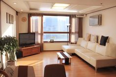 Check out this awesome listing on Airbnb: NEW OPEN! Private room (girls only) in 영등포구