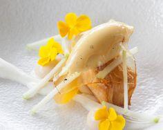 Andres Lara - Desserts