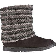 Magellan Outdoors Girls' Sweater Boots