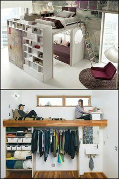 Small Room Furniture Design 6 space saving furniture ideas for small kids room | space saving