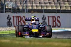Ozpata: Renault y Red Bull plan de recuperación