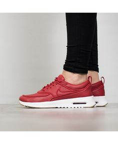 purchase cheap 5bfb2 83d01 Buy the latest fashion Nike Air Max Thea Ultra SI Gym Red White Gum Light  Brown Women s Shoes save up to off.