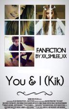 You & I [L.H] autorstwa xx_Smilee_xx