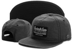Men s Cayler   Sons C   S CL 1-800 Quality First Snapback Hat - Grey ca17e70f48e