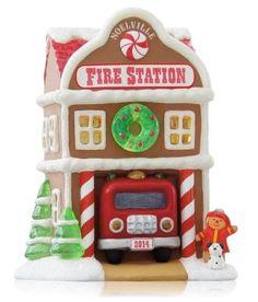 2014 Noelville #9 - Fire Station