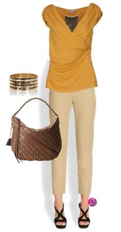 Ako obliecť tmavý podtyp tlmenej jesene v lete - Supervizáž Soft Autumn Deep, Warm Autumn, Sadie Hawkins, Gold Outfit, Fall Capsule Wardrobe, Black White Red, Soft Classic, Color Inspiration, Color Combinations