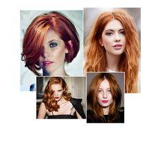 Couleur de l'automne par excellence le roux se fera une place de choix cette saison sur votre crinière. Qu'on l'adopte plutôt tirant vers le blond ou l'auburn, ses délicates nuances cuivrées apporteront de la chaleur au teint et une signature originale à votre silhouette.