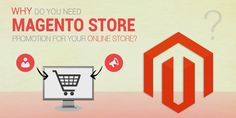 If you want to to Increase Saleability of your Online Store With #Magento #Store Promotion, then you need to hire #Magentoecommerce.net