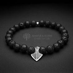 Mens Bracelet  Stretchy bracelet for men  Arrow Bracelet  8