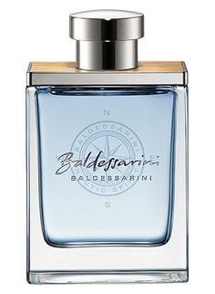 Baldessarini Nautic Spirit Baldessarini cologne - a new fragrance for men 2014