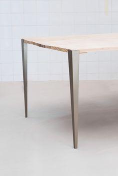 TOL_X | Des Pieds de Table Design