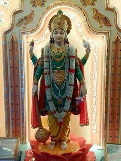 Vishnu  Narayan