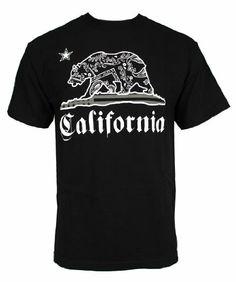 California Republic Mens Cali T Shirt (M, Black Cali Bandana Bear) Private Label,http://www.amazon.com/dp/B00E86MSVG/ref=cm_sw_r_pi_dp_86gptb1QBT4DZN5T