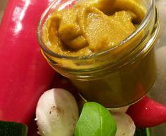 """Rezept Gemüsepaste aus """"so koche ich gerne"""" von Sarah Tautz - Rezept der Kategorie Grundrezepte"""
