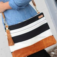 """15"""" Laptop Sleeve Bag - Better Life Bags -great cause for helping American women in Detroit provide for their families, great bags!"""