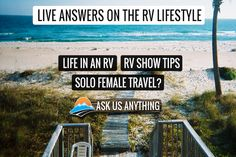 Ask Us Anything: We answer your questions about the RV Lifestyle - RV Lifestyle