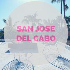 San Jose del Cabo Drift Hotel